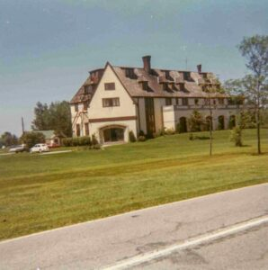 1970 Dormitory