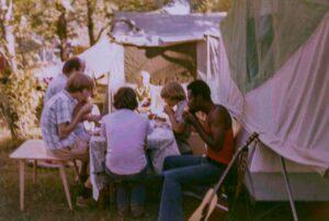 1973 - Corn on the cob