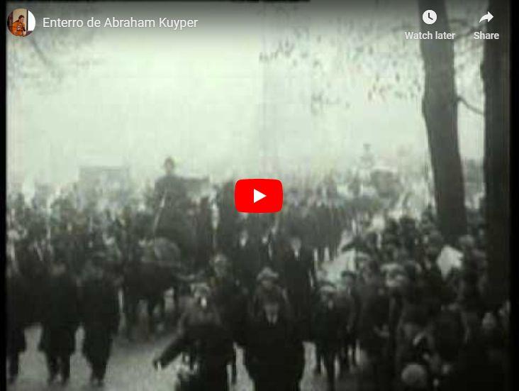 Internment of Abraham Kuiper