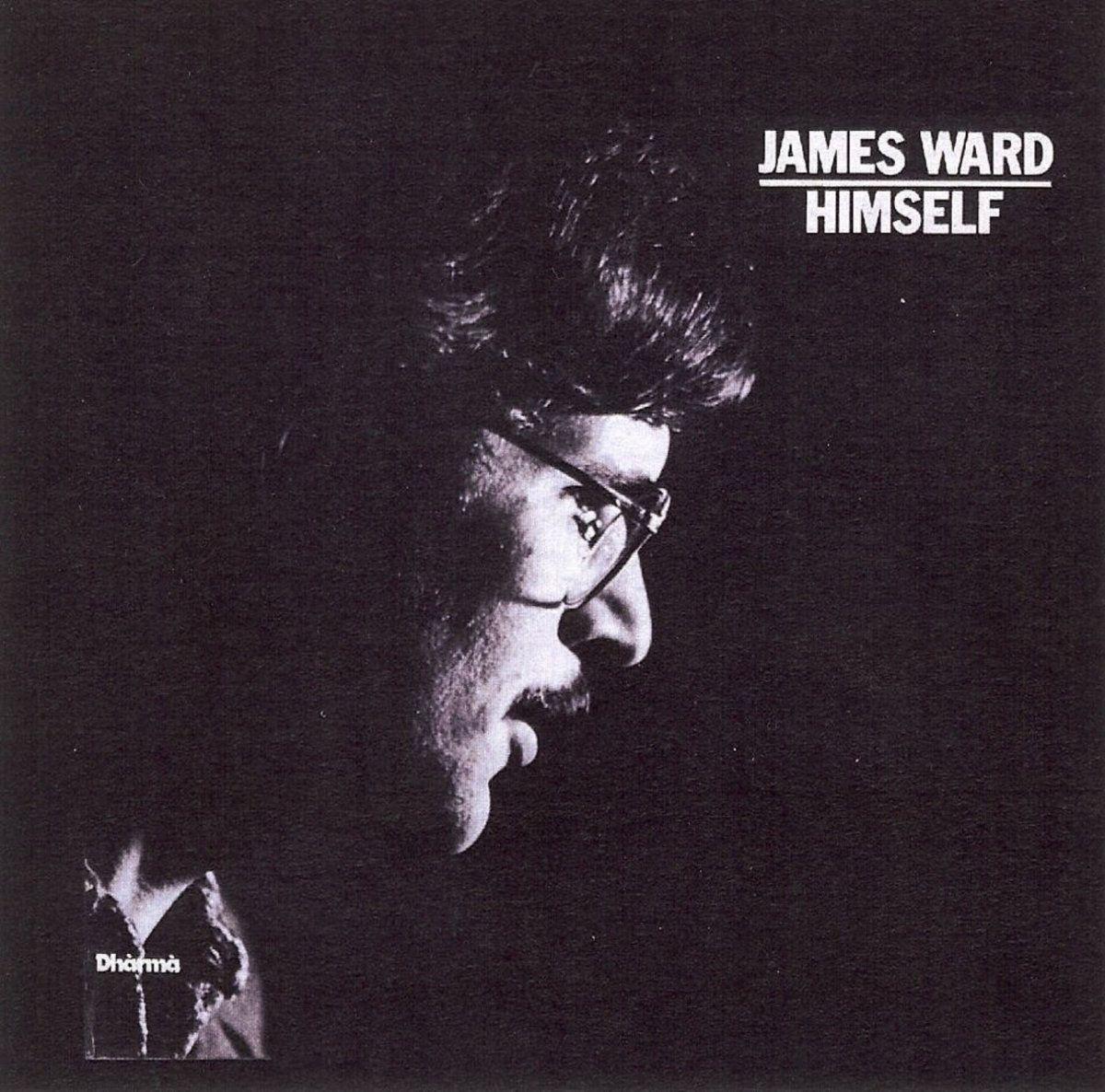 James Ward: Himself
